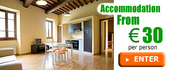 cheap holiday apartments in Tuscany